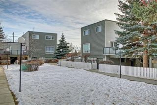 Photo 38: 141 6919 Elbow Drive SW in Calgary: Kelvin Grove Apartment for sale : MLS®# C4239250
