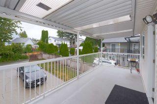 Photo 28: 15457 84 Avenue in Surrey: Fleetwood Tynehead House for sale : MLS®# R2490830