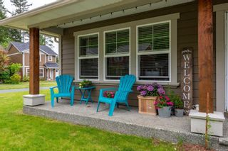 Photo 3: 54 1120 Evergreen Rd in : CR Campbell River West House for sale (Campbell River)  : MLS®# 876142