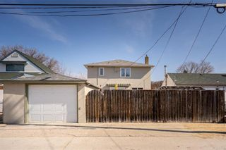 Photo 5: 156 Newton Avenue in Winnipeg: Scotia Heights Residential for sale (4D)  : MLS®# 202109157