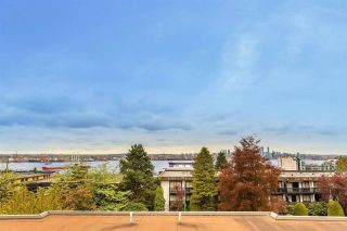 Main Photo: 3 270 E 3RD Street in North Vancouver: Lower Lonsdale Townhouse for sale : MLS®# R2575959