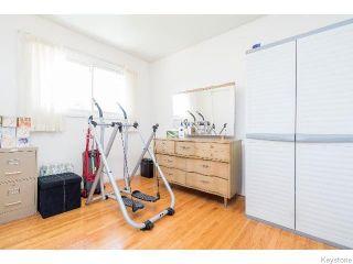 Photo 9: 586 Oakland Avenue in WINNIPEG: North Kildonan Residential for sale (North East Winnipeg)  : MLS®# 1517789