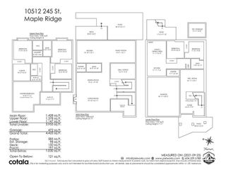 Photo 40: 10512 245 Street in Maple Ridge: Albion House for sale : MLS®# R2621482