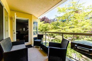 "Photo 1: 307 1280 FIR Street: White Rock Condo for sale in ""OceanaVilla"" (South Surrey White Rock)  : MLS®# R2569974"