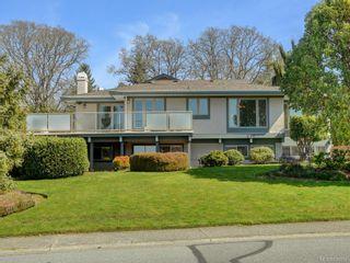 Main Photo: 850 Maltwood Terr in Saanich: SE Broadmead House for sale (Saanich East)  : MLS®# 838958