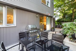 """Photo 29: 380 E 11TH Avenue in Vancouver: Mount Pleasant VE Townhouse for sale in """"UNO"""" (Vancouver East)  : MLS®# R2595479"""