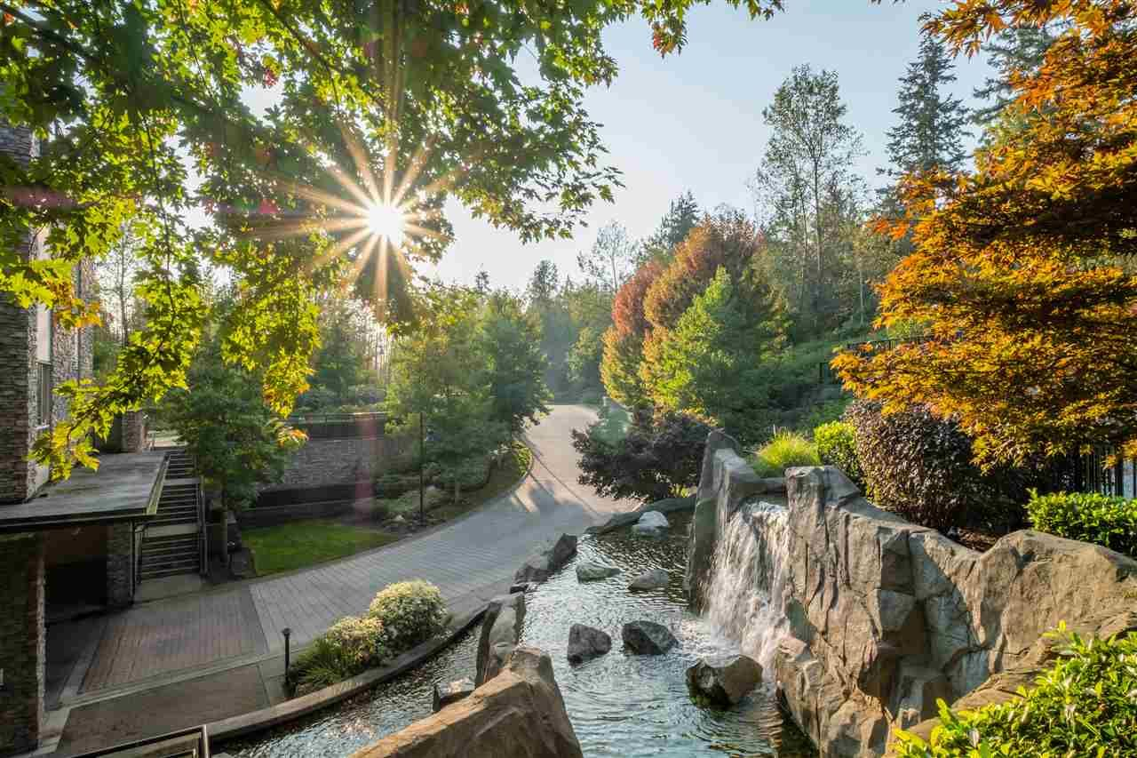 """Main Photo: 503 7488 BYRNEPARK Walk in Burnaby: South Slope Condo for sale in """"GREEN - AUTUMN"""" (Burnaby South)  : MLS®# R2505968"""