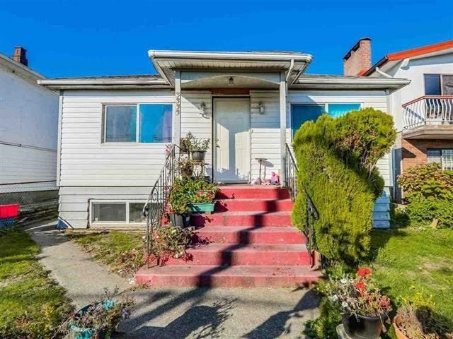 Main Photo: 3333 E BROADWAY in Vancouver: Renfrew VE House for sale (Vancouver East)  : MLS®# R2561916