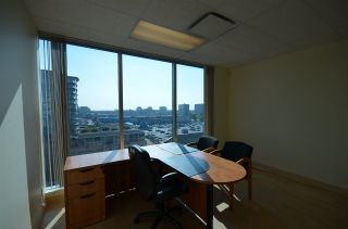 """Photo 2: 922 6081 NO. 3 Road in Richmond: Brighouse Office for sale in """"THREE WEST CENTRE"""" : MLS®# C8034629"""
