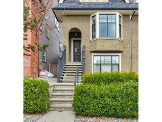 "Photo 2: 3 3439 ROXTON Avenue in Coquitlam: Burke Mountain 1/2 Duplex for sale in ""'The Roxton'"" : MLS®# R2575833"