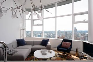 """Photo 3: SPH5001 777 RICHARDS Street in Vancouver: Downtown VW Condo for sale in """"TELUS GARDEN"""" (Vancouver West)  : MLS®# R2595049"""