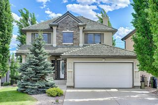 Photo 3: 92 Evergreen Lane SW in Calgary: Evergreen Detached for sale : MLS®# A1123936