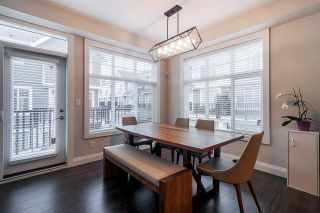 """Photo 15: 19 2239 164A Street in Surrey: Grandview Surrey Townhouse for sale in """"Evolve"""" (South Surrey White Rock)  : MLS®# R2560720"""