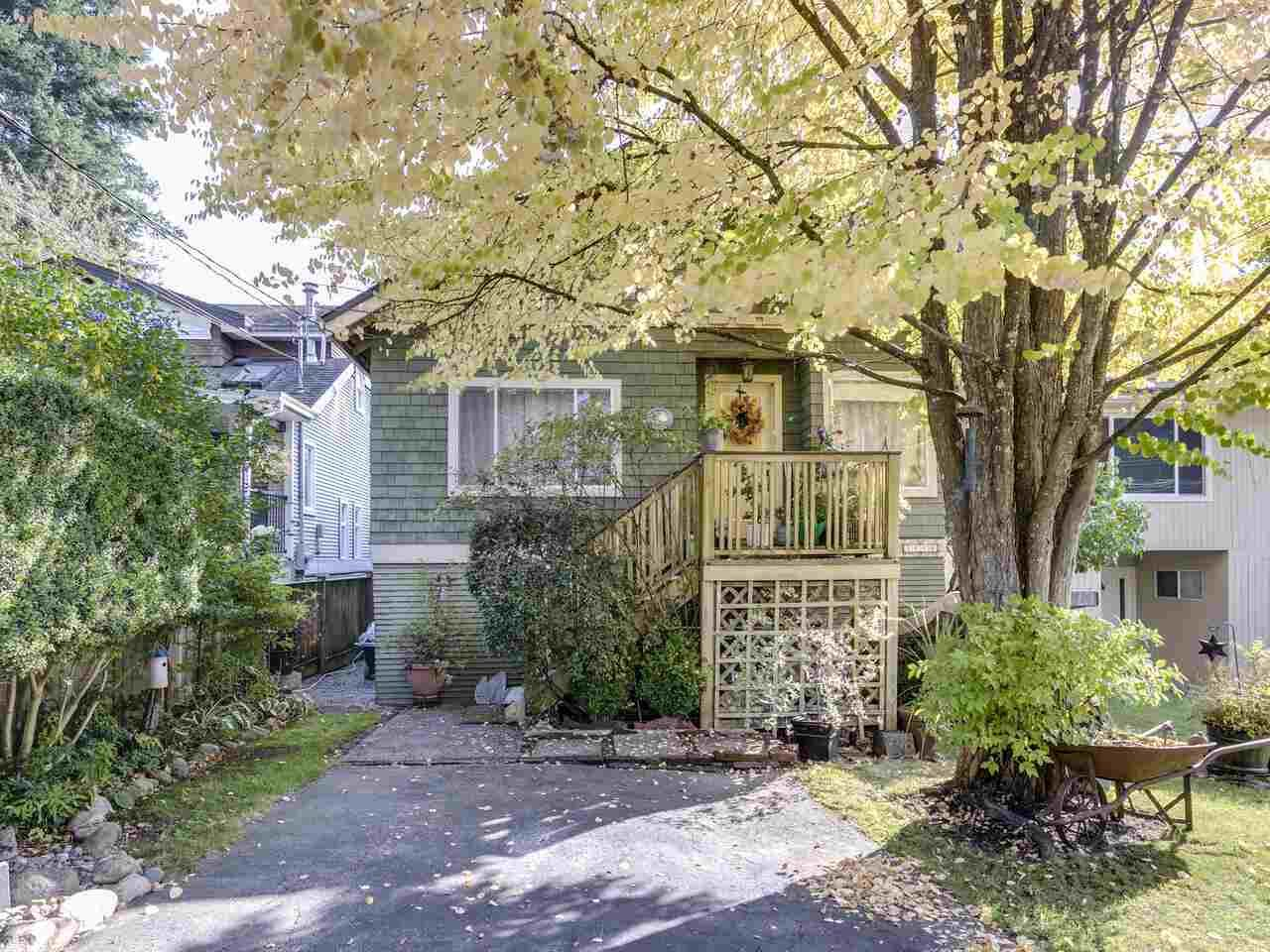 Main Photo: 3446 CHURCH Street in North Vancouver: Lynn Valley House for sale : MLS®# R2506373