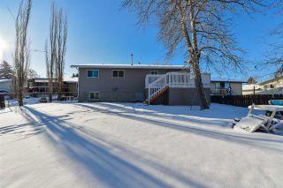 Photo 38: 27 CAMPBELL Drive: Stony Plain House for sale : MLS®# E4228062