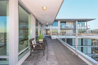 """Photo 24: 1701 3300 KETCHESON Road in Richmond: West Cambie Condo for sale in """"CONCORD GARDENS"""" : MLS®# R2591541"""