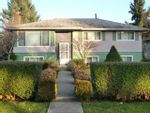 Property Photo: 1732 BLAINE AVE in Burnaby