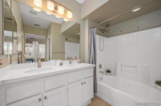 Photo 16: TORREY HIGHLANDS Townhouse for sale : 1 bedrooms : 7790 Via Belfiore #1 in San Diego