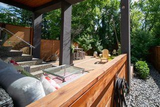 Photo 47: 52 SYLVANCROFT Lane in Edmonton: Zone 07 House Half Duplex for sale : MLS®# E4251662