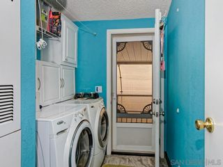 Photo 3: SOUTH SD Manufactured Home for sale : 3 bedrooms : 1011 BEYER WAY #99 in SAN DIEGO