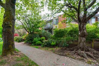 """Photo 31: 202 2355 TRINITY Street in Vancouver: Hastings Condo for sale in """"TRINITY APARTMENTS"""" (Vancouver East)  : MLS®# R2578042"""
