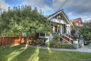 Photo 3: 3154 Fifth St in VICTORIA: Vi Mayfair House for sale (Victoria)  : MLS®# 801402