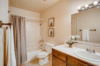 Photo 9: SAN CARLOS Condo for sale : 1 bedrooms : 7838 Cowles Mountain Ct #C33 in San Diego
