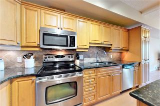 Photo 5: 707 10303 111 Street in Edmonton: Zone 12 Condo for sale : MLS®# E4214548