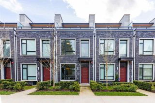 Photo 3: 1492 W 58TH Avenue in Vancouver: South Granville Townhouse for sale (Vancouver West)  : MLS®# R2561926