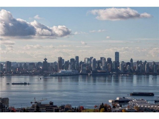 FEATURED LISTING: 1604 - 1320 Chesterfield Avenue North Vancouver