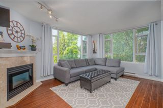 """Photo 4: 201 7108 EDMONDS Street in Burnaby: Edmonds BE Condo for sale in """"PARKHILL"""" (Burnaby East)  : MLS®# R2598512"""