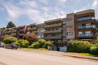 "Photo 23: 217 2366 WALL Street in Vancouver: Hastings Condo for sale in ""Landmark Mariner"" (Vancouver East)  : MLS®# R2604836"