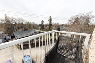 Photo 23: D 866 St Mary's Road in Winnipeg: St Vital Condominium for sale (2D)  : MLS®# 202110203