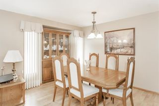 Photo 8: 3 SPRINGWOOD Bay in Steinbach: Southland Estates Residential for sale (R16)  : MLS®# 202115882