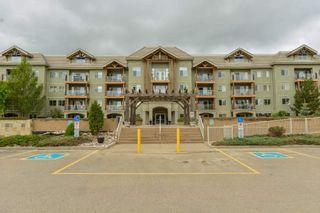Photo 36: 427 278 SUDER GREENS Drive in Edmonton: Zone 58 Condo for sale : MLS®# E4249170