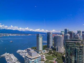 """Photo 8: 3202 1499 W PENDER Street in Vancouver: Coal Harbour Condo for sale in """"WEST PENDER PLACE"""" (Vancouver West)  : MLS®# V1010625"""