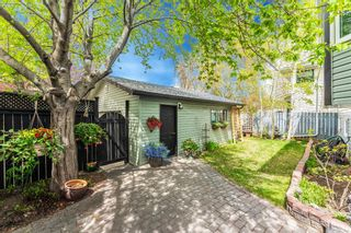 Photo 26: 219 Riverbirch Road SE in Calgary: Riverbend Detached for sale : MLS®# A1109121