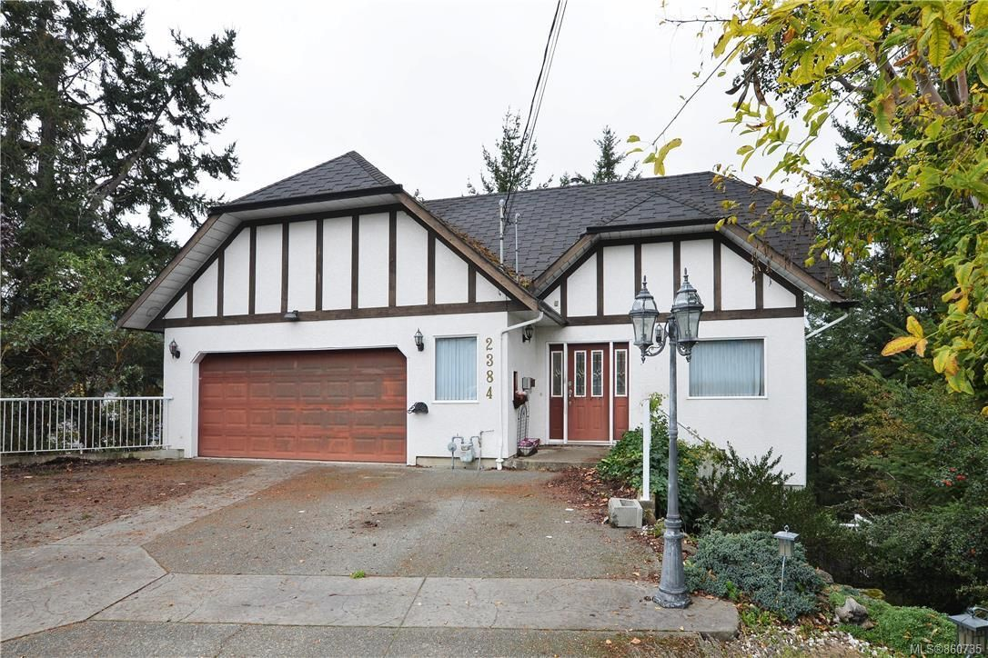 Main Photo: 2384 Fleetwood Crt in : La Florence Lake House for sale (Langford)  : MLS®# 860735