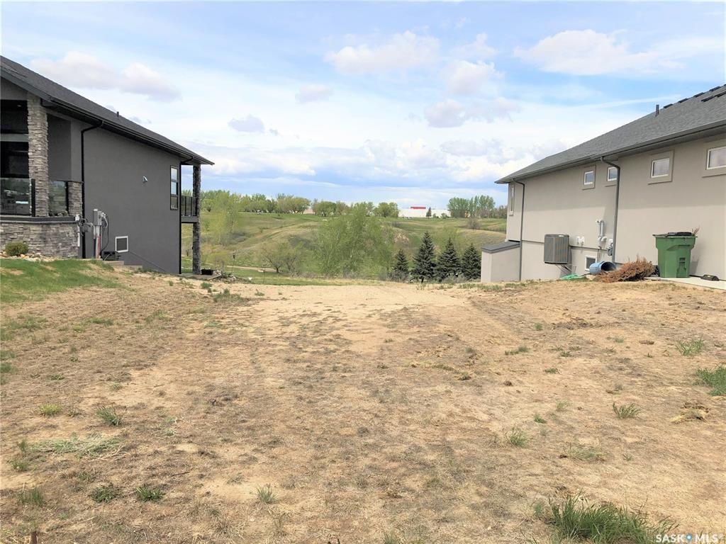 Main Photo: 5 Copper Ridge Way in Moose Jaw: Hillcrest MJ Lot/Land for sale : MLS®# SK856759