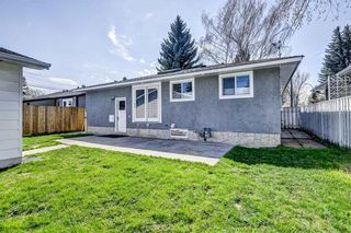 Photo 40: 324 WASCANA Crescent SE in Calgary: Willow Park Detached for sale : MLS®# C4296360