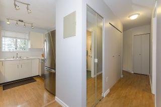"Photo 9: 204 526 W 13TH Avenue in Vancouver: Fairview VW Condo for sale in ""Sungate"" (Vancouver West)  : MLS®# R2148723"