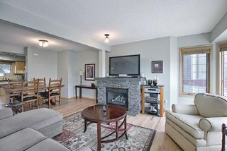 Photo 15: 121 Patina Rise SW in Calgary: Patterson Row/Townhouse for sale : MLS®# A1094320