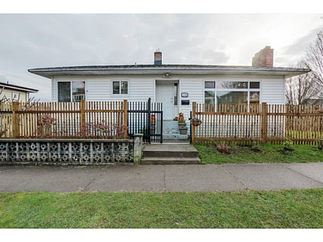 Main Photo: 1176 WINDERMERE ST in Vancouver: Renfrew VE House for sale (Vancouver East)  : MLS®# V1111077