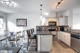Photo 7: 507 Evanston Square NW in Calgary: Evanston Row/Townhouse for sale : MLS®# A1148030