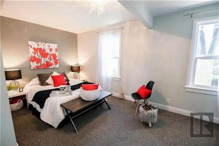 Photo 15: 172 Polson Avenue in Winnipeg: Scotia Heights Residential for sale (4D)  : MLS®# 1900186