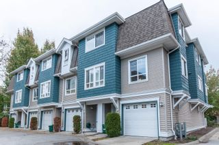"""Photo 3: 1 8131 GENERAL CURRIE Road in Richmond: Brighouse South Townhouse for sale in """"BRENDA GARDENS"""" : MLS®# R2625260"""