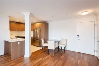 Photo 13: 520 6033 GRAY Avenue in Vancouver: University VW Condo for sale (Vancouver West)  : MLS®# R2553043