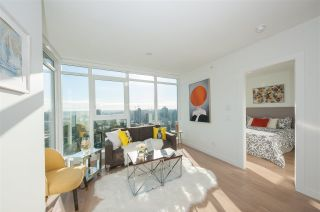 """Photo 6: 2109 525 FOSTER Avenue in Coquitlam: Coquitlam West Condo for sale in """"Lougheed Heights II"""" : MLS®# R2531526"""