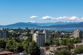"""Photo 9: 1502 1468 W 14TH Avenue in Vancouver: Fairview VW Condo for sale in """"Avedon"""" (Vancouver West)  : MLS®# R2603754"""