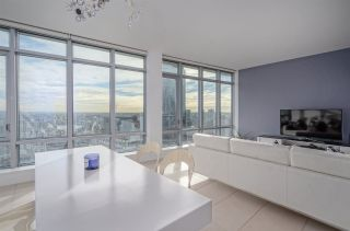"""Photo 4: 3301 1028 BARCLAY Street in Vancouver: West End VW Condo for sale in """"PATINA"""" (Vancouver West)  : MLS®# R2529159"""